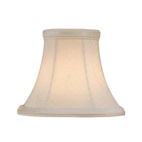 Lite Source Accessories Chandelier Shade in Leaf Jacquard CH5130-6