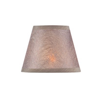 Lite Source Accessories Chandelier Shade in Linen Empire CH5218-6