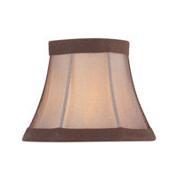 Lite Source Accessories Chandelier Shade in Empire CH5222-5
