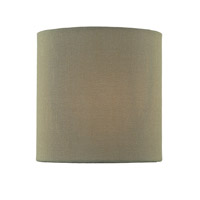 Lite Source CH5243-5 Signature Green Shade