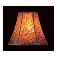 Lite Source Accessories Chandelier Shade in Brown Jacquard CH556-6