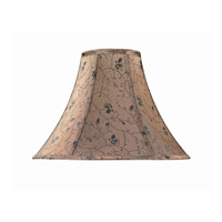 Lite Source Accessories Shade in Brown Jacquard CH182-18