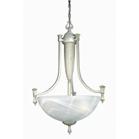Luxor 3 Light 18 inch Pendant Ceiling Light
