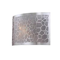 Lite Source LS-16210C Kyra 1 Light 13 inch Chrome ADA Wall Sconce Wall Light