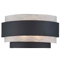 Lite Source LS-16836 Gaetano 2 Light 10 inch ADA Wall Sconce Wall Light