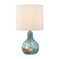 lite-source-pepita-table-lamps-ls-20073aqua