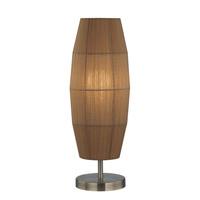 Lite Source LS-21270AB/AMB Parvati 20 inch 13 watt Antique Brass Table Lamp Portable Light