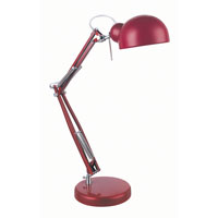 lite-source-sympa-desk-lamps-ls-21509m-red