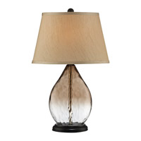 Lite Source Brie 1 Light Table Lamp LS-22510