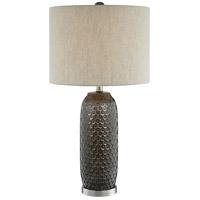 Lite Source LS-23186 Covington 30 inch 150 watt Aged Bronze Ceramic Table Lamp Portable Light