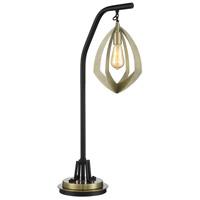 Lite Source LS-23445 Rogerton 34 inch 40 watt Table Lamp Portable Light