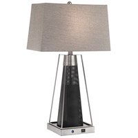 Lite Source LS-23484 Granger 29 inch 9 watt Table Lamp Portable Light