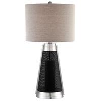 Lite Source LS-23489 Olson 28 inch 9 watt Table Lamp Portable Light