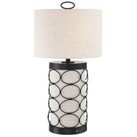 Lite Source LS-23492 Luvenia 29 inch 9 watt Table Lamp Portable Light