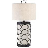 Lite Source LS-23492 Luvenia 29 inch 9 watt Table Lamp Portable Light