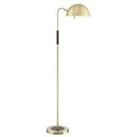 Lite Source LS-83302 Clouseau 55 inch 60 watt Floor Lamp Portable Light