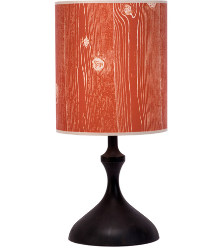 Paprika Table Lamps