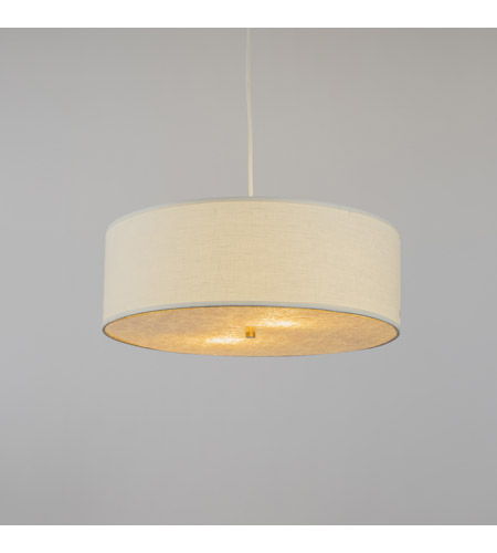 Mica Pendant Light