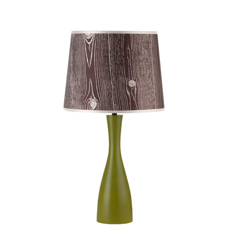 Grass Oscar Table Lamps