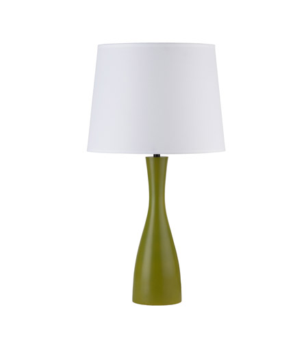 Grass Table Lamps