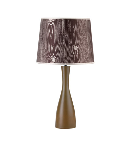 Olive Table Lamps