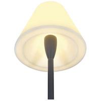 Lights UP 800AN-POL Beach 70 inch 24 watt Anthracite Outdoor Floor Lamp
