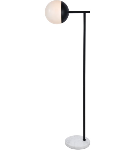 Living District Marble Floor Lamps