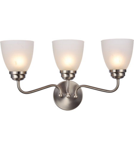 Living District Steel Wall Sconces