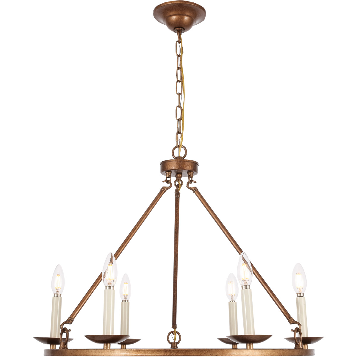 Chandelier Vintage Gold Dining Living Room Kitchen Cottage Country 6 Light 26 Ebay,2 Bedroom Affordable Cheap Apartments For Rent Near Me
