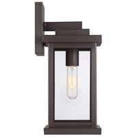 Light Visions PL0222ORB Farmhouse 1 Light 14 inch Oil Rubbed Bronze Outdoor Wall Sconce alternative photo thumbnail