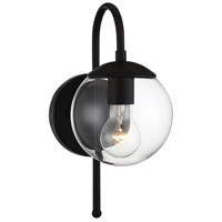 Light Visions PL0257ORB Farmhouse 1 Light 13 inch Oil Rubbed Bronze Outdoor Sconce