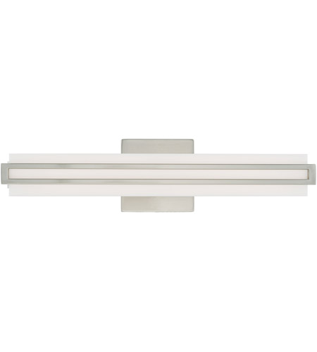 Livex Fulton Bathroom Vanity Lights