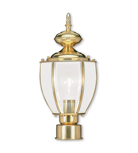 Solid Brass Outdoor Lighting