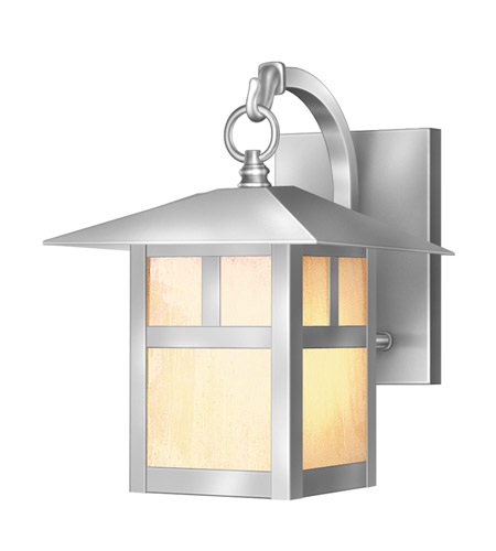 Livex Montclair Mission 1 Light Outdoor