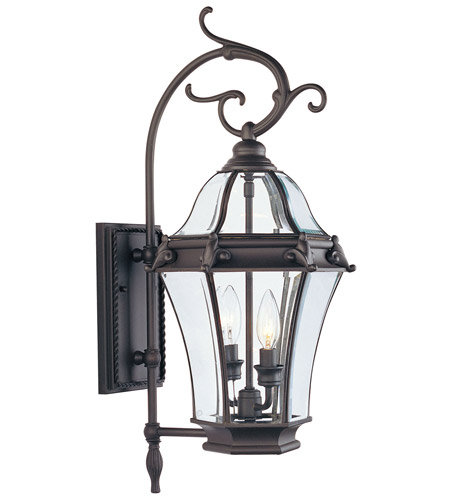 Livex Lighting Fleur De Lis 2 Light