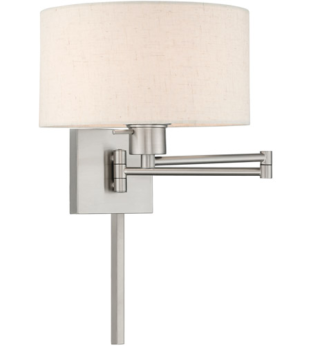Signature Swing Arm Wall Lamps