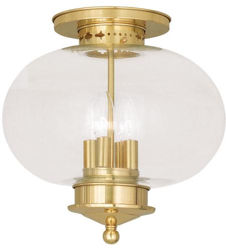 Livex 5039 02 harbor 4 light 13 inch polished brass ceiling mount livex 5039 02 harbor 4 light 13 inch polished brass ceiling mount ceiling light mozeypictures Images