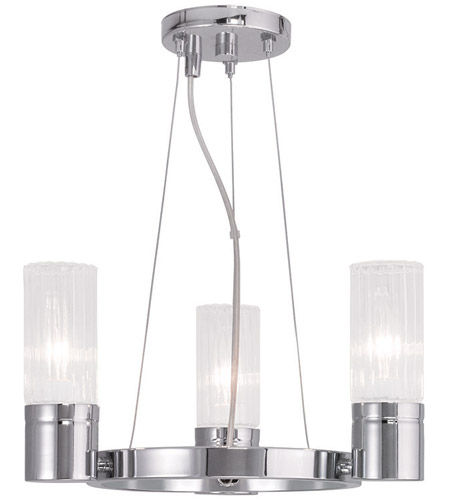 Livex 50693 05 midtown 3 light 15 inch polished chrome mini livex 50693 05 midtown 3 light 15 inch polished chrome mini chandelier ceiling light photo aloadofball Images