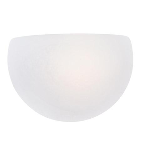 Livex Lighting Coronado 1 Light Wall Sconce in White 7310-03 photo