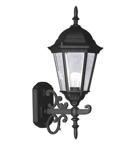 Hamilton Outdoor Wall Lights