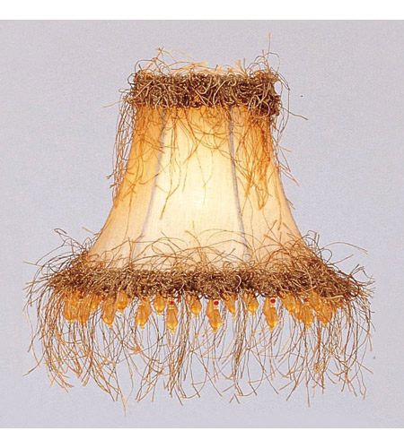 Livex s112 chandelier shade champagne silk bell clip shade with livex s112 chandelier shade champagne silk bell clip shade with light corn silk fringe and beads shade aloadofball Choice Image
