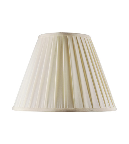 Livex Lighting Silk Lamp Shade S516 photo