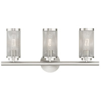 Industro Bathroom Vanity Lights