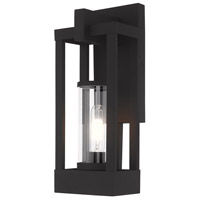 Delancey 1 Light 16 inch Black Wall Lantern