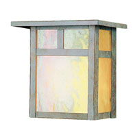 Livex Lighting Montclair Mission 1 Light Outdoor Wall Lantern in Verde Patina 2135-16 photo thumbnail