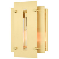Solid Brass Utrecht Outdoor Wall Lights