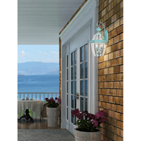 Livex 2251-06 Monterey 2 Light 20 inch Verdigris Outdoor Wall Lantern alternative photo thumbnail