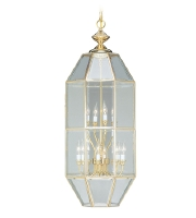 Livex Home Basics Chandeliers 4012-02