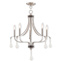 Livex Laurel Chandeliers