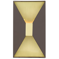 Steel Lexford Wall Sconces
